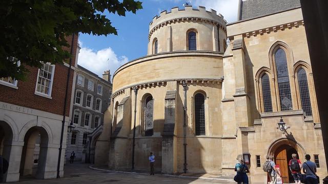 církev templářů
