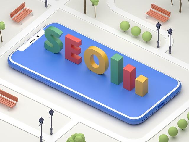 seo na mobilu