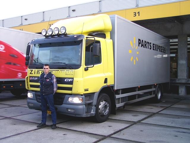 nákladní vůz transport