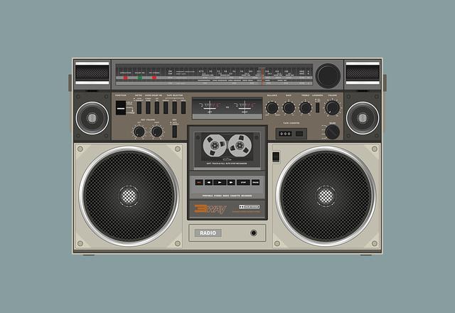 starší rádio