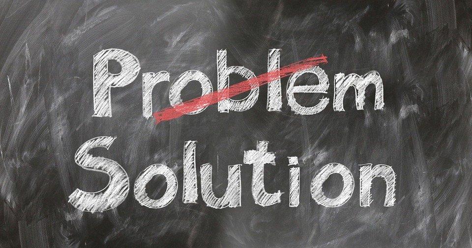 problém řešení