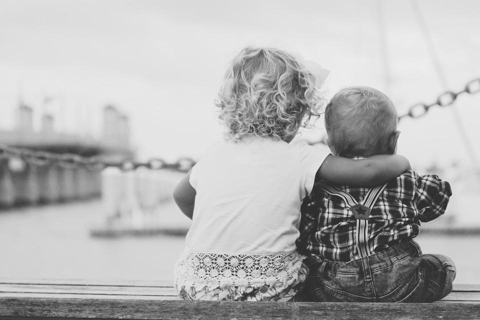 sourozenecké_vztahy