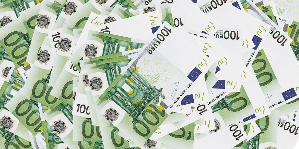 stoeurové bankovky